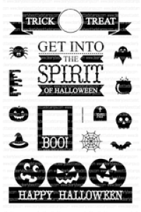 Halloween spirit_ClearlyBesottedStamps