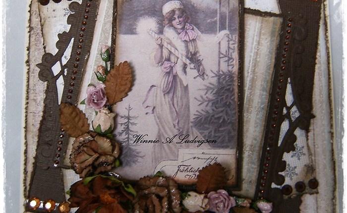 Winnie A Ludvigsen – Vintage