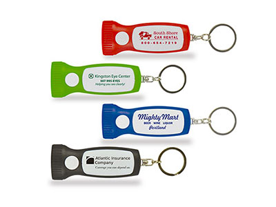 Key Chains with you Imprint
