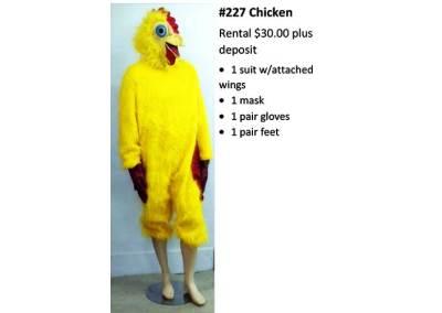 227 Chicken