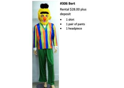 306 Bert