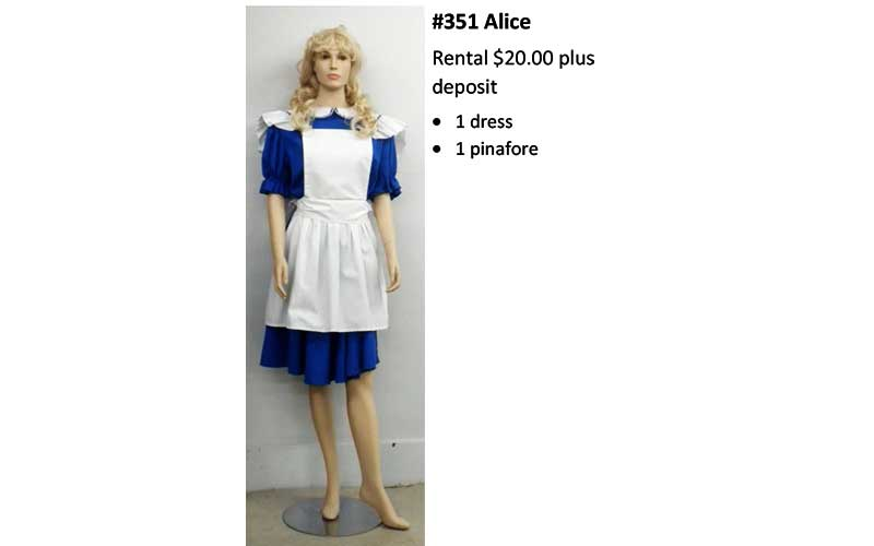 351 Alice