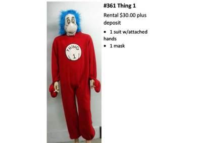 361 Thing 1
