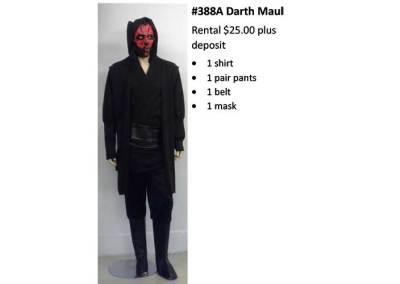 388A Darth Maul
