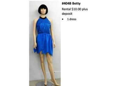 404B Betty