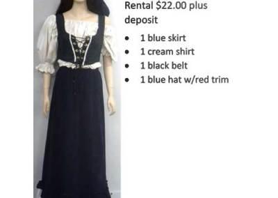 755 Renaissance Peasant