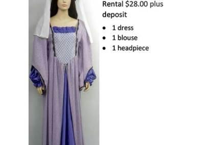 760 Lavender Renaissance