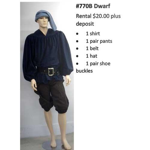 770B Dwarf