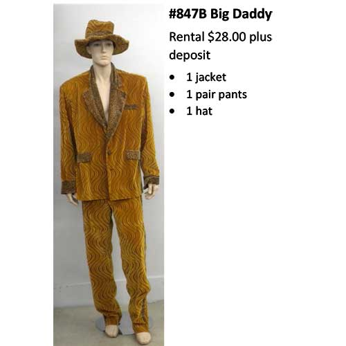 847B Big Daddy