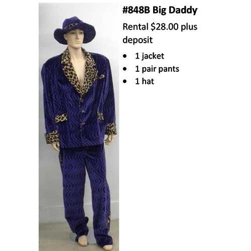 848B Big Daddy