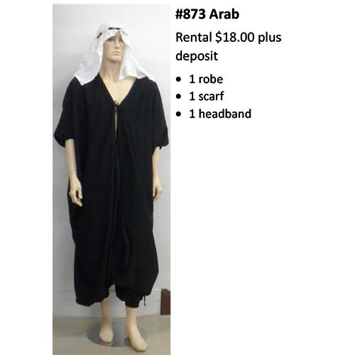 873 Arab