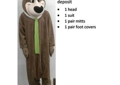 943 Yogi Bear