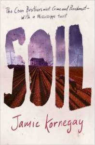 Soil by Jamie Kornegay book cover