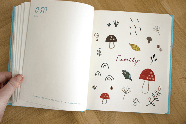 Kikki.K 365 Day Journal Review