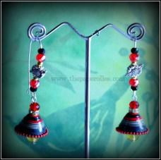 Hoop_earring_red_black1