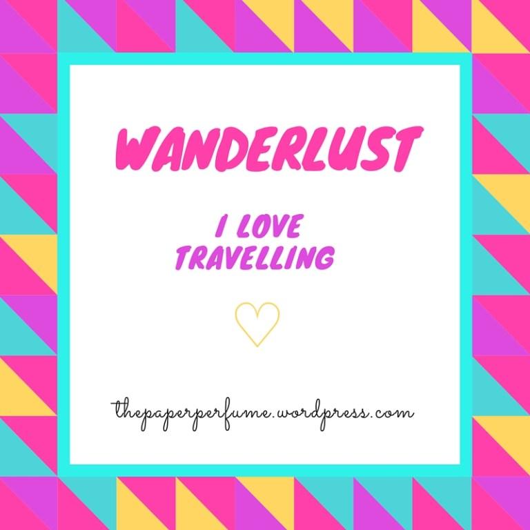 Wanderlust ENG