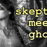 Skeptic meets ghost: Luke Petersen – Episode 133