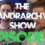 Talking to horses, seeing aliens and demons: The Andrarchy Show Episode 4