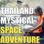 Thailand mystical space adventure: Aaron returns – Episode 149