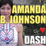 Why Amanda B. Johnson loves Dash – Episode 155
