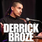 Derrick Broze: Decentralize Your Life – Episode 160