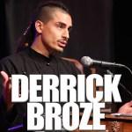 Derrick Broze: Decentralize Your Life – Episode 160