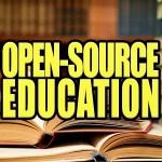 Open-Source Education: Carey Giudici – Episode 161