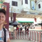 Crazy, weird and wonderful Thailand