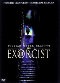 movie poster The Exorcist III