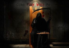 Come Play With Me by Mike Hardisty