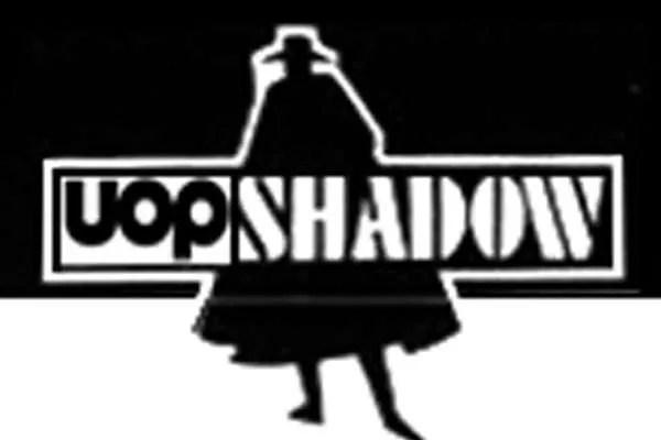 Shadow F1 logo