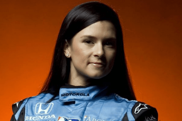 Danica Patrick divorce   on Facebook - The Parc Fermé