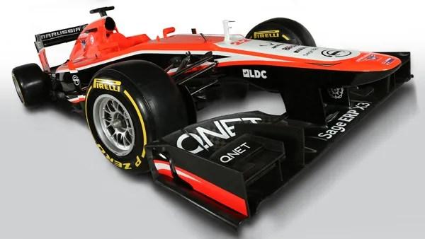 Marussia MR02 2013 c600 1