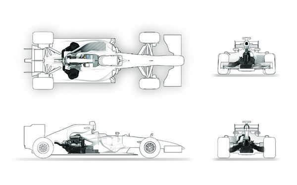 Renaultf1 engine overlay