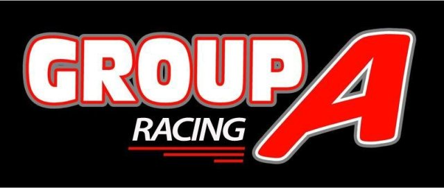 GroupARacing_Logo