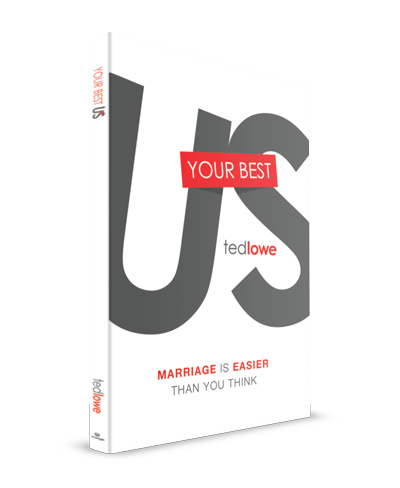Your Best Us Book by Ted Lowe