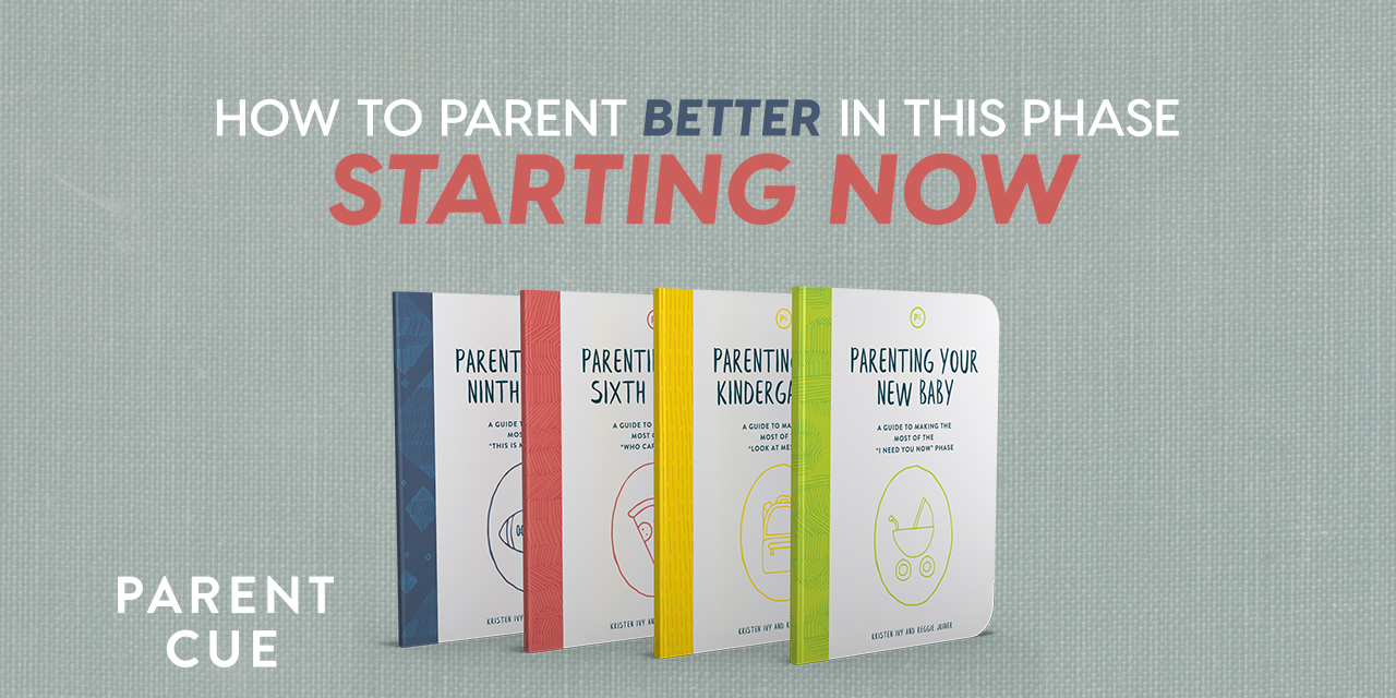 How to Parent Better in this Phase Starting Now