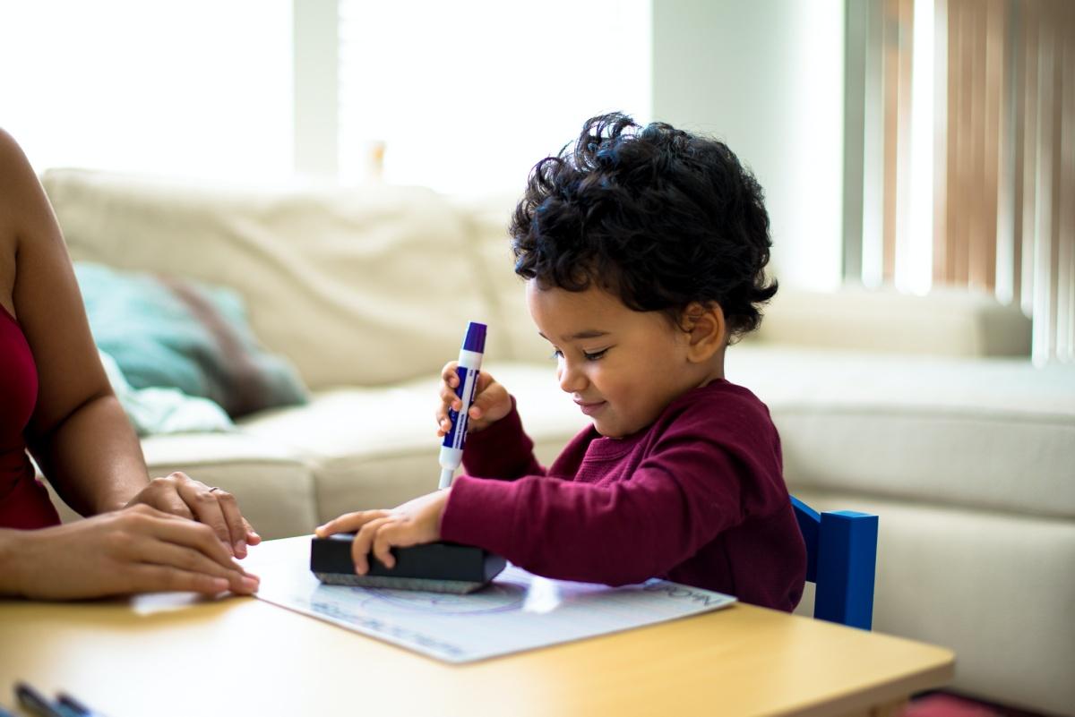 6 consejos para educar en el hogar para principiantes