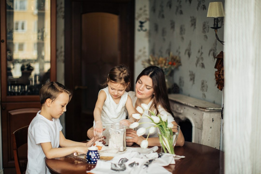 10 Affirmations for the Worried Parent   Parent Cue
