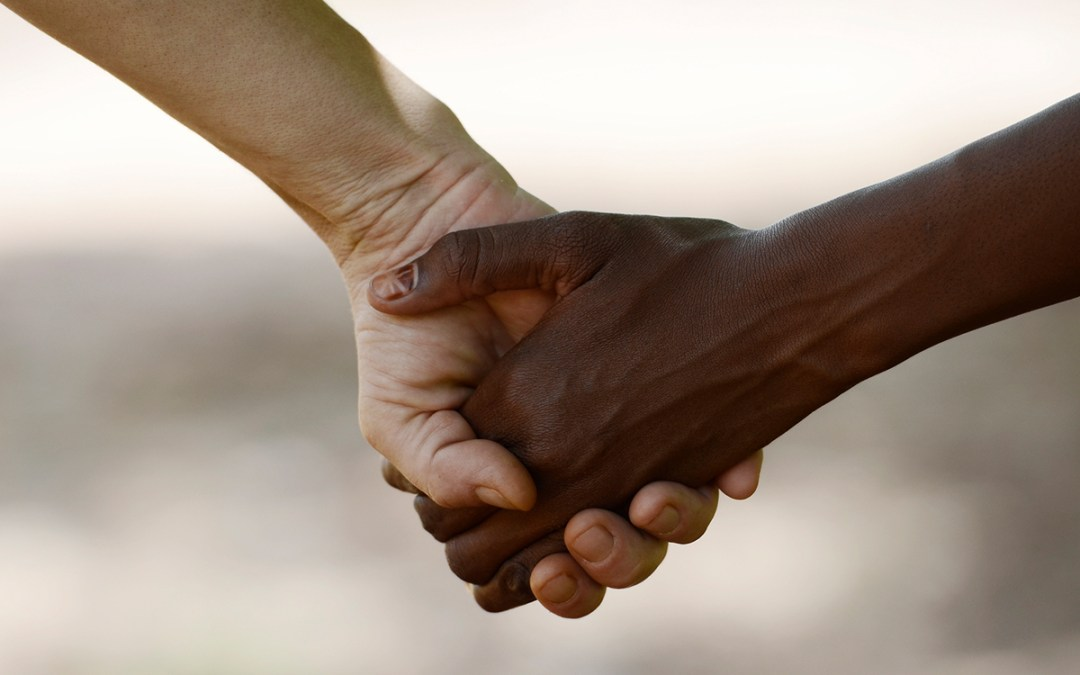 4 Tips for Talking to Kids and Teens About Racism and Social Unrest