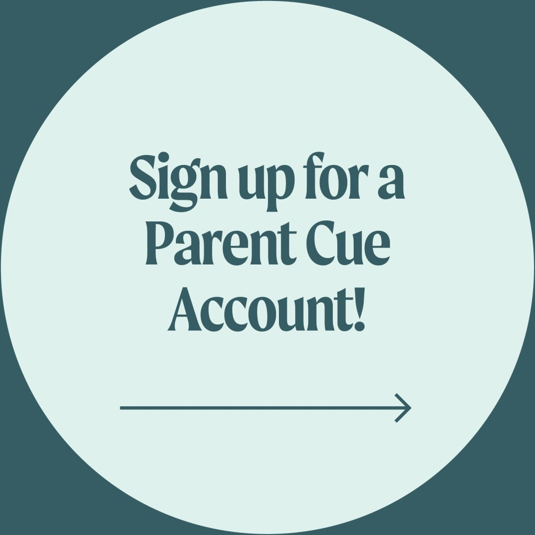 Parent Cue Account