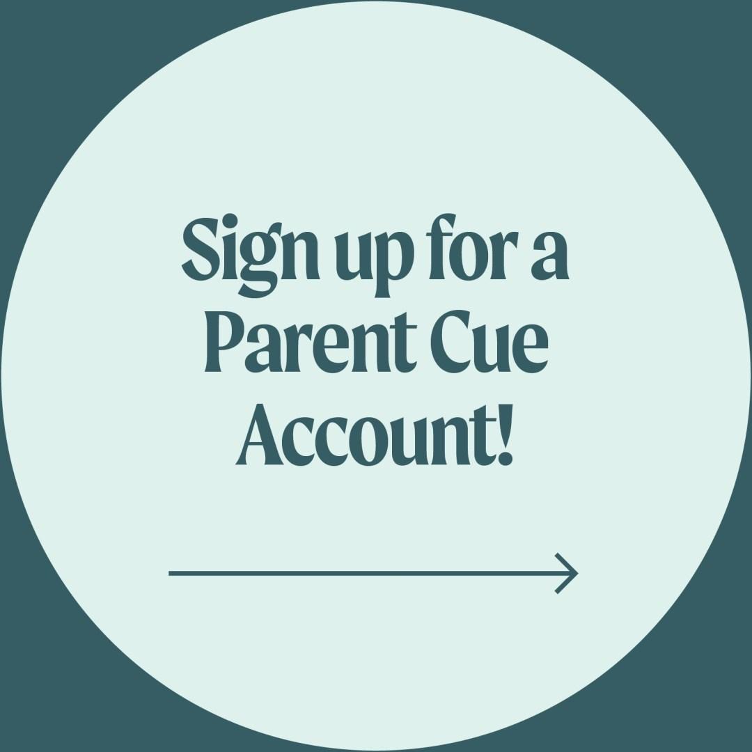 Parent Cue Account