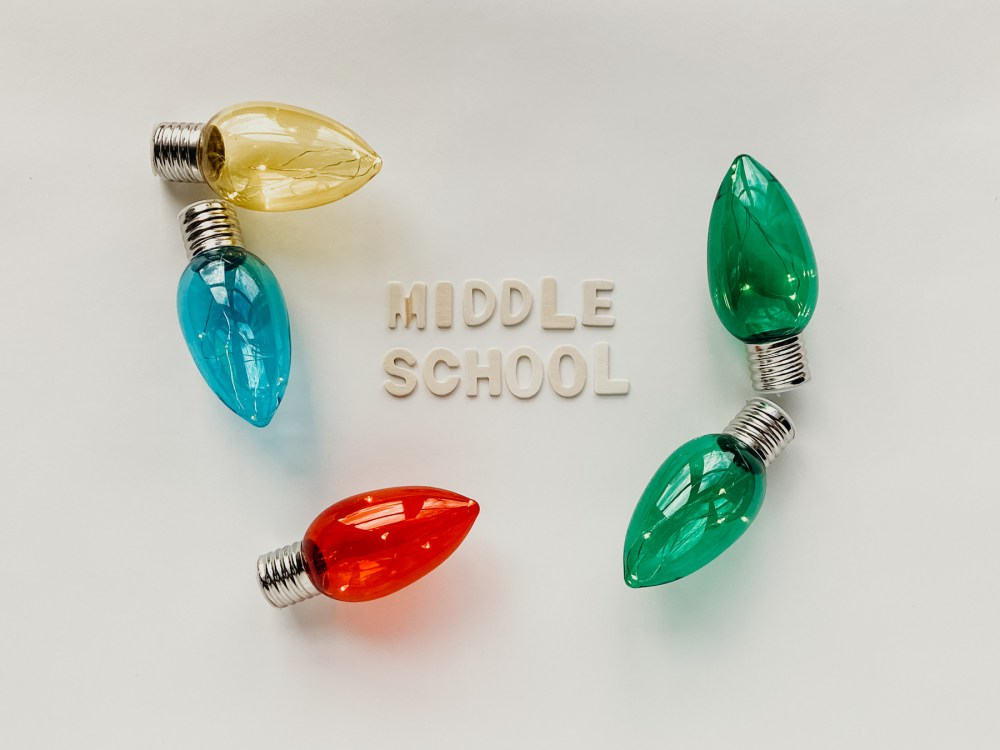 Parent Cue Gift Guide | Middle School