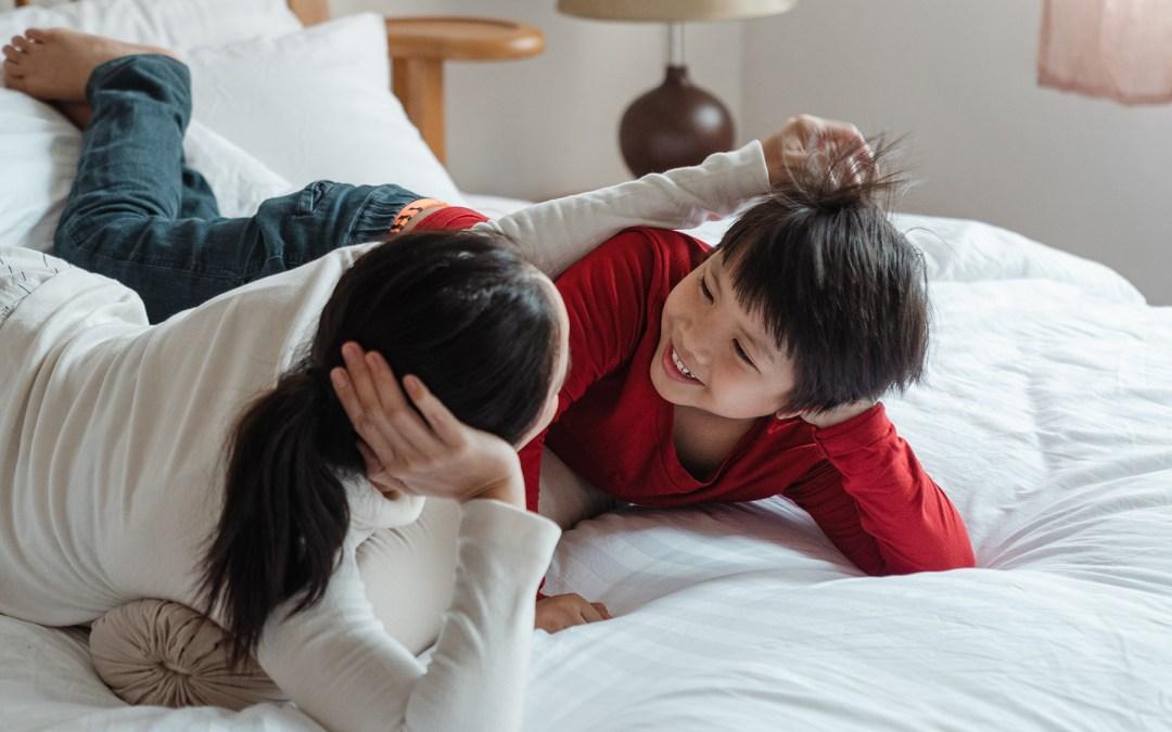 How to Survive Divorce as a Parent