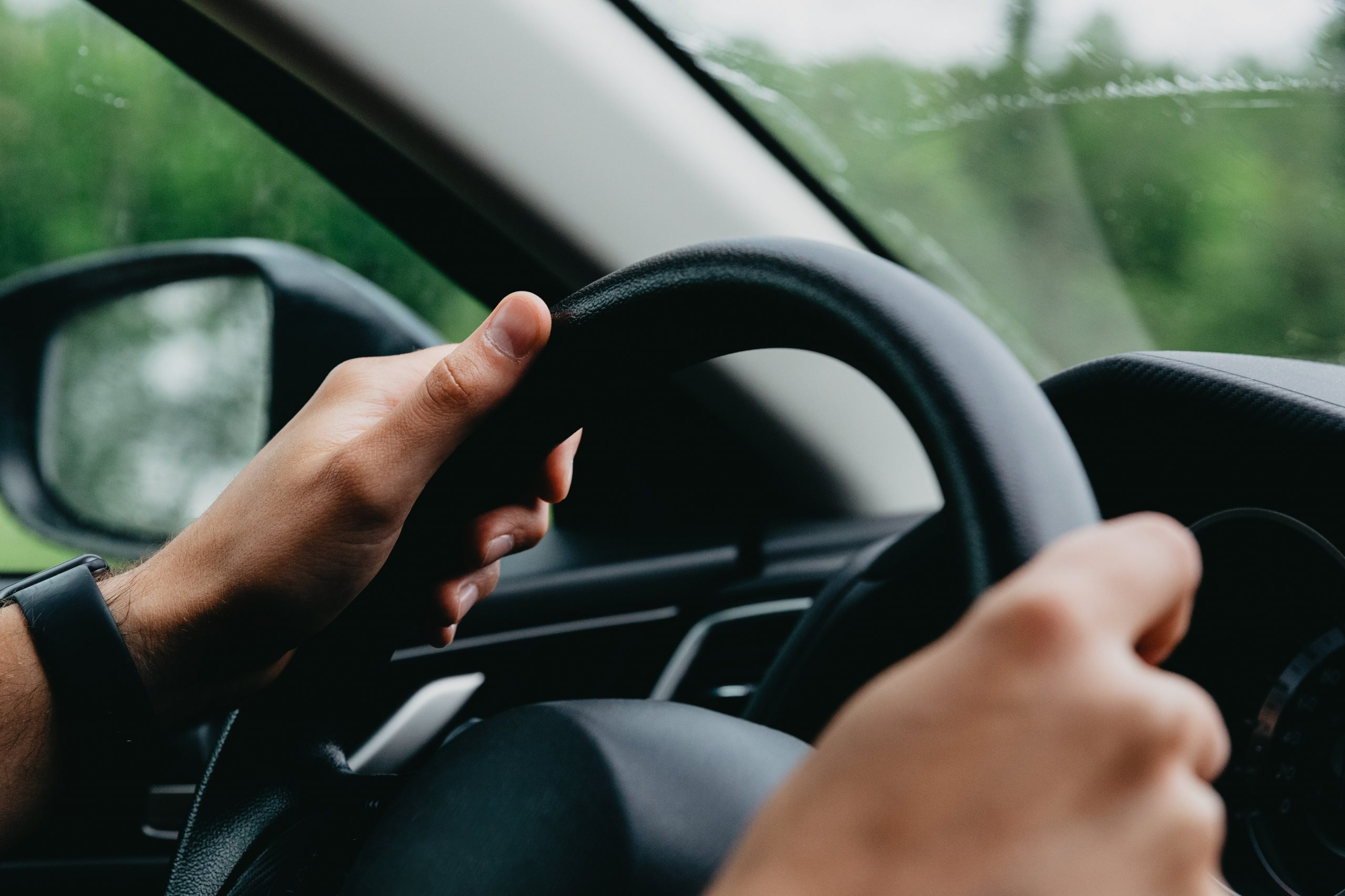 Dealing With Worry When Your Kid Gets Their Driver's License | Parent Cue Blog