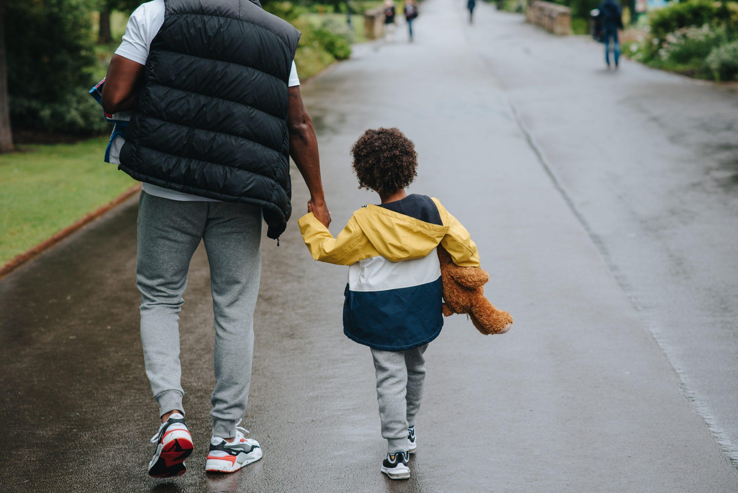 5 Tips on Co-Parenting After Divorce | Parent Cue Blog