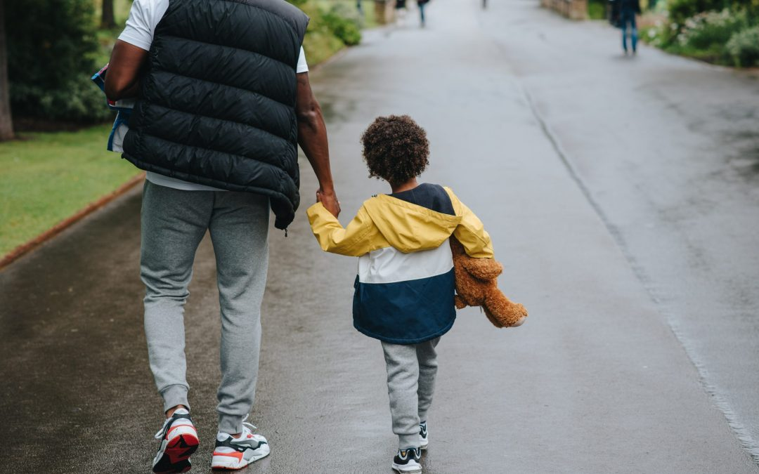 5 Tips on Co-Parenting After Divorce