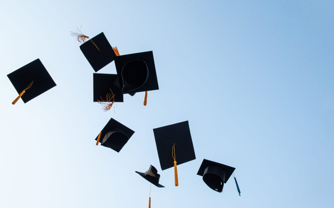 Graduation Gifts That Will Really Mean Something