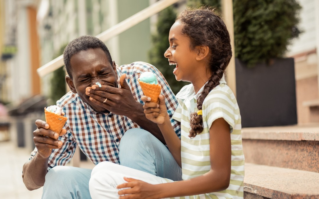 5 Things I Want My Kids to Know About Confidence
