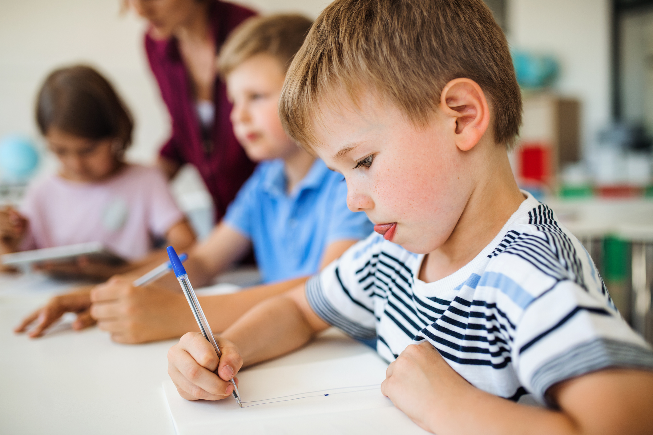 The 6 Things Your New First-Grader Needs | Parent Cue Blog
